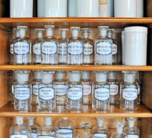 medicamentos shutterstock_45510943